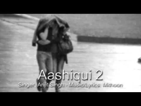 Hum Tere Bin in Flute - Aashiqui2
