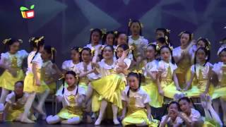活動領域-第三十五屆校際舞蹈比賽(四)