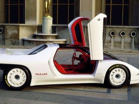 Quasar Peugeot