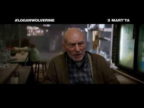 Logan: Wolverine | Türkçe Dublajlı 2. TV Spot | 3 Mart 2017