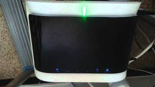 NeuxBox V4 : clignotement voyant alarme
