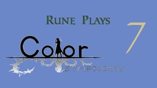 rune plays color symphony p7 final smooth deeds