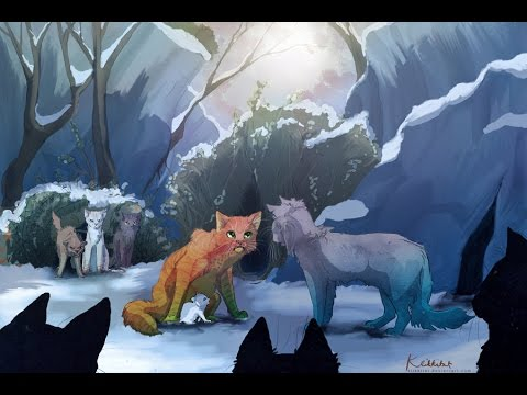 Warrior Cats Trailer