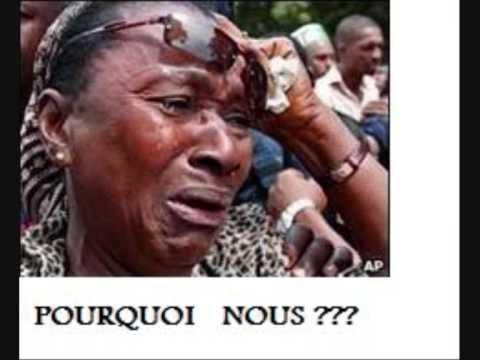 guinée conakry massacre 28 septembre