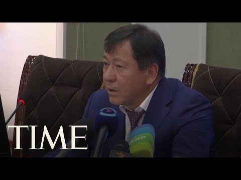 Four Killed In Tajikistan Attack, Including Two Americans | TIME