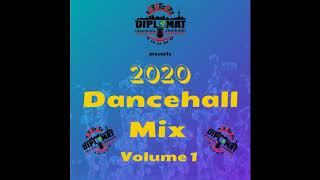 2020 Dancehall Mix Raw ***** Hit Like Subscribe *****