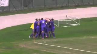 Ponte Buggianese-Vaianese Imp.Vernio 1-1 Promozione Girone A