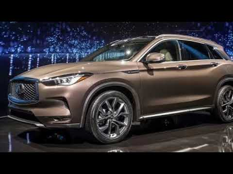 THE BEST!! Infiniti's Variable Compression Engine in The 2019 QX50 is The First of Its Kind