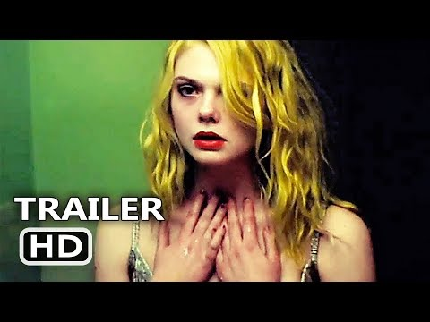 GALVESTON Official Trailer TEASE (2018) Elle Fanning, Ben Foster Movie HD