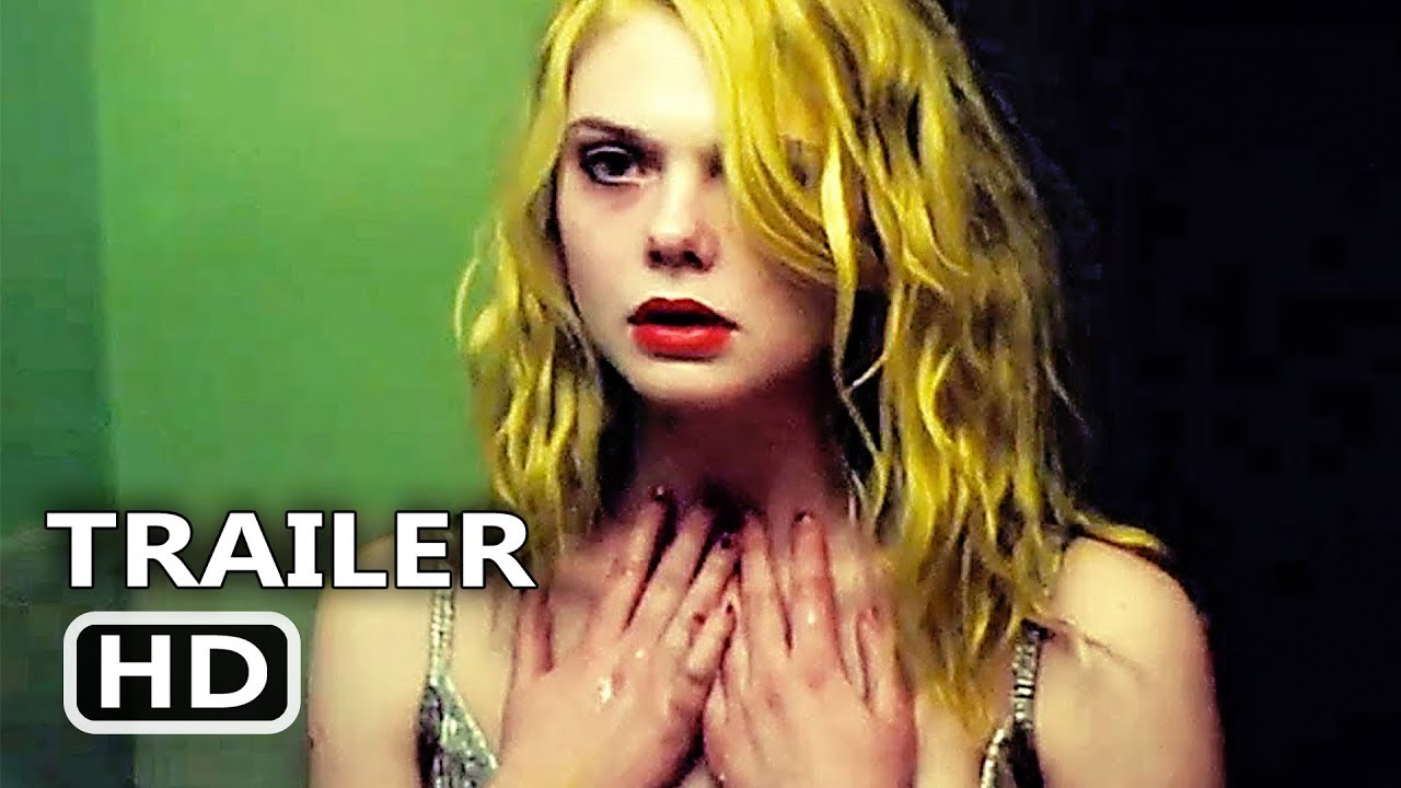 GALVESTON Official Trailer TEASE (2018) Elle Fanning, Ben Foster Movie HD