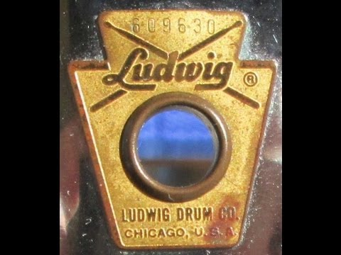 Dating ludwig badges