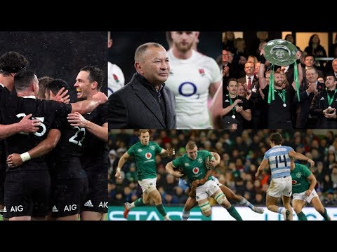 Alan Quinlan on | Ireland v New Zealand | Conor Murray | Lawes offside call |