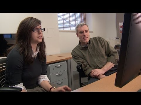 Students Working with Leading Thinkers: Radcliffe Research Partnerships || Radcliffe Institute