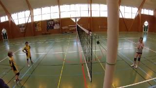 Coupe de Bretagne Poussin 15/03/14 EVPL / Corlay thumbnail