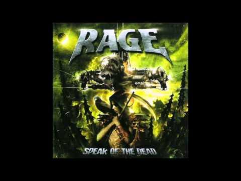 Клип Rage - Soul Survivor