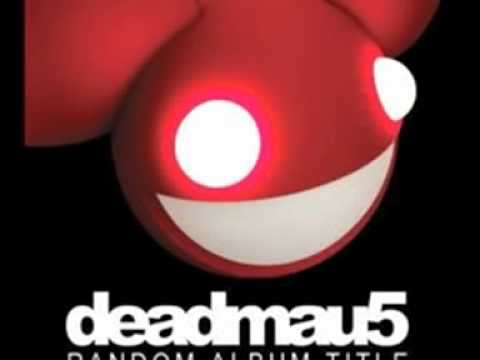 Deadmau5  Alone With You  Random Album Title