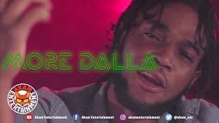 Don Built - More Dalla [Official Music Video HD]