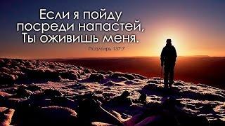 Странники мы этой земли! Христианский клип. Егор и Наталья Лансере