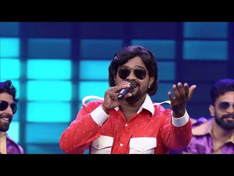 Super 4 I Yadhu-Chettikulangara I Mazhavil Manorama