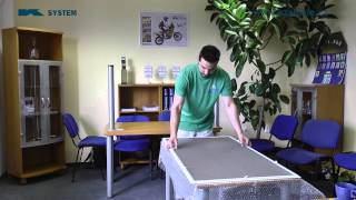 Video návod - Jak namontovat síť proti hmyzu (návod na montáž)