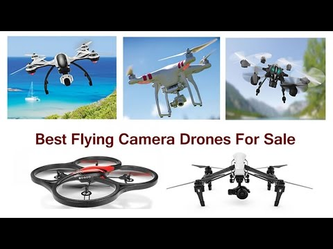 Best Flying Camera Drones For Sale 2015