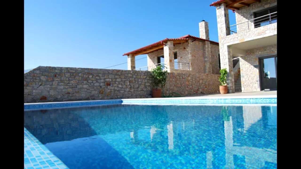 Grecia casa da sogno vendesi codice ak215 youtube - Sogno casa fabriano ...