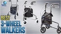 6 Best 3-Wheel Walkers 2018