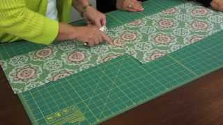 Terry Griffin Shares Her Invisible Seam Technique | Riley Blake Designs