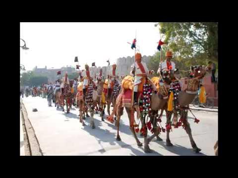 KASARIYO_LADO - Navdeep Bikaneri