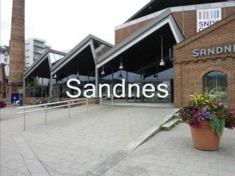 Sandnes, FITTA!