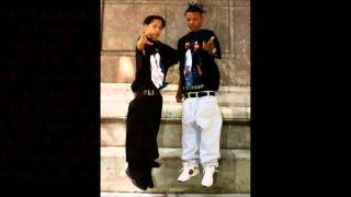 Live and Die For Hip Hop (with lyrics) - Kris Kross ft. Da Brat, Mr. Black, Jermaine Dupri, Aaliyah