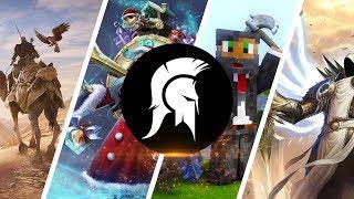 Minecraft Livestream mit LordVarus auf AbgegrieftHD Griefergames.net - Montagswunschrunde