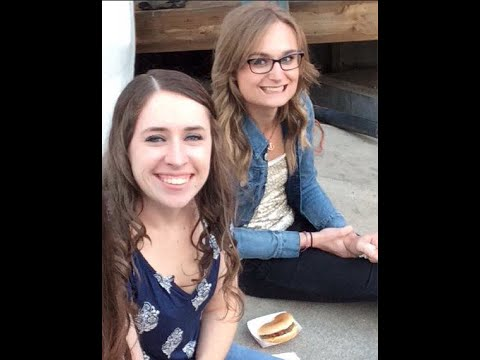 Transgender Vlog 12 - Full-Time FearsKaynak: YouTube · Süre: 15 dakika9 saniye