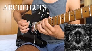 ARCHITECTS - Hereafter (Cover) + TAB