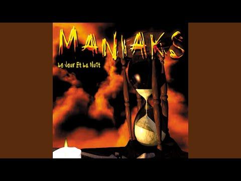 Maniaks love house