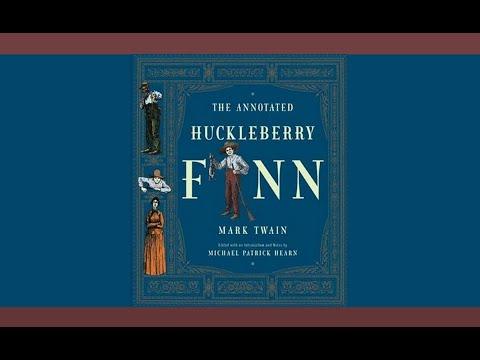 Huckleberry Finn Chapters 25 - 26