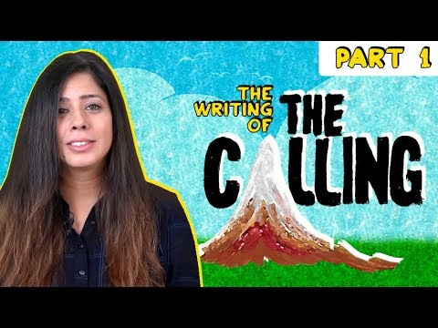 Priya Kumar—The Writing of The Calling | Part 1