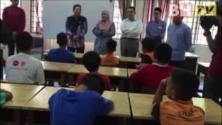 SBJK mula laksana kelas agama
