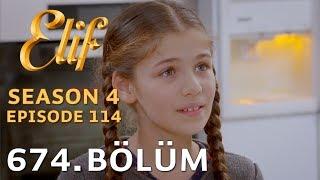 Video Elif 674. Bölüm | Season 4 Episode 114 download MP3, 3GP, MP4, WEBM, AVI, FLV Maret 2018