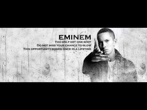 Eminem - Call Me [audio]