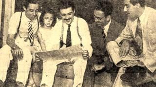 Murilo Caldas - DESACATO - Wilson Baptista-Murilo Caldas-Paulo Vieira - gravação de 1955