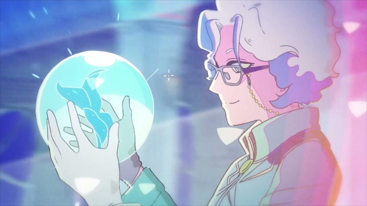 人気声優の神谷浩史、三森すずこを迎えて制作された『トベタ・バジュン/すばらしい新世界』のアニメ・バージョンのMVのティーザーが公開!
