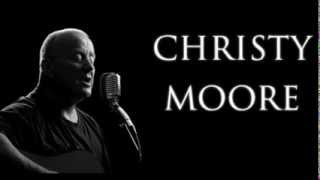Charlie Murphy: Burning Times - live Christy Moore