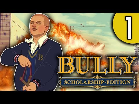Dibully Sama Kakak Kelas :( - (Bully Scholarship Edition Momen Lucu) Bully Indonesia