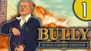 Dibully Sama Kakak Kelas :( - (Bully Scholarship Edition Momen Lucu) Bully Indonesia