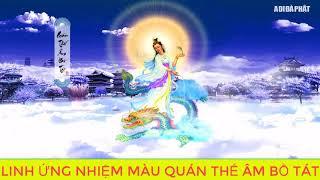 Câu Chuyện Ly Kỳ Giữa  Sư Thầy Và Quán Thế Âm Bồ Tát Linh Ứng Cứu Khổ Cứu Nạn P2 Kể Truyện Phật Giáo