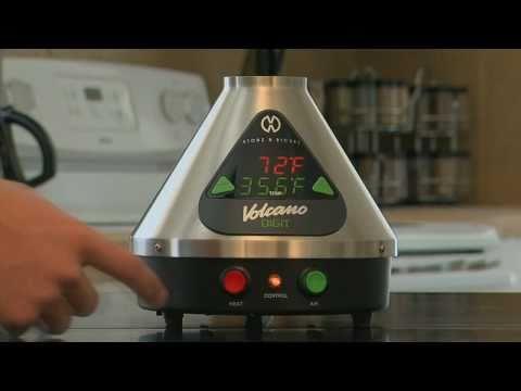 Tony's Smoke Shop – How To Setup A Volcano Vaporizer
