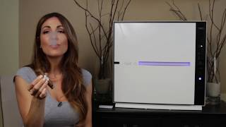 How to Get Rid of Old Cigar Odor