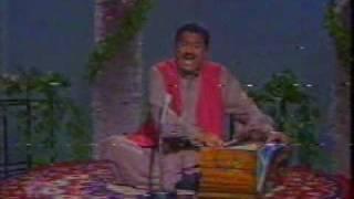 Inaam Ali Khan (Saraiki Look Geet ) Mere Mahiye da chanba