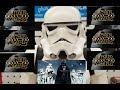 Star Wars Rogue One 18 inch Big Figure - Stormtrooper